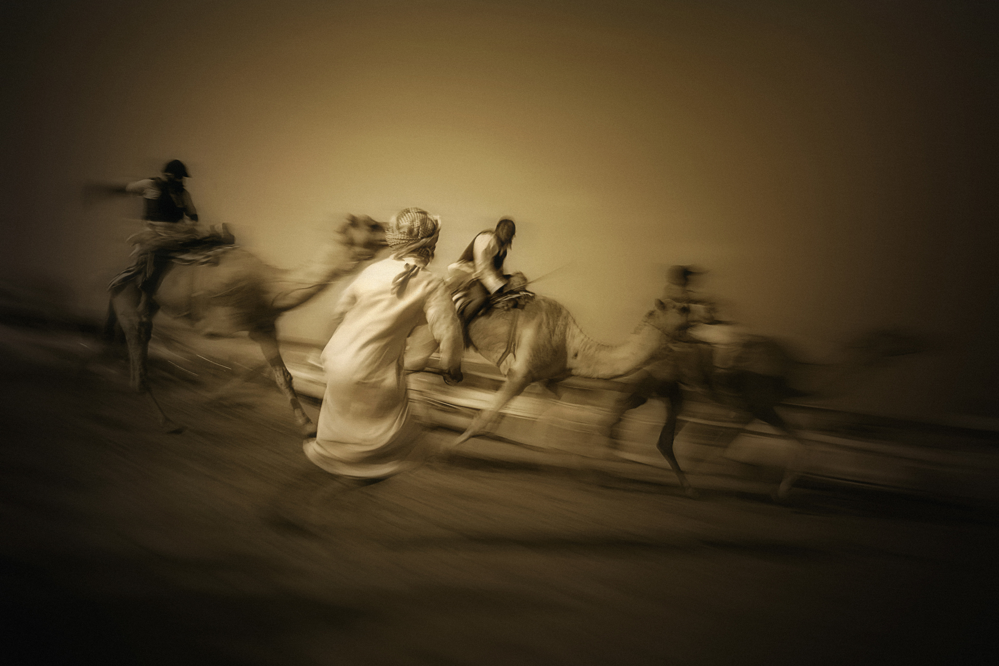 Taken during Al Dafra Camel Festival, Western Region, Abu Dhabi, United Arab Emirates