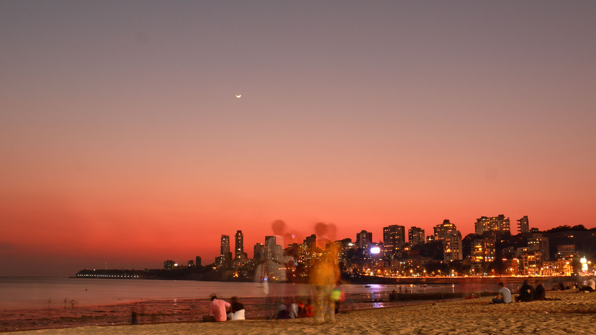 You can take the Boy out of Bombay, But you can't take Bombay out of the boy you know. ~ Salman Rushdie