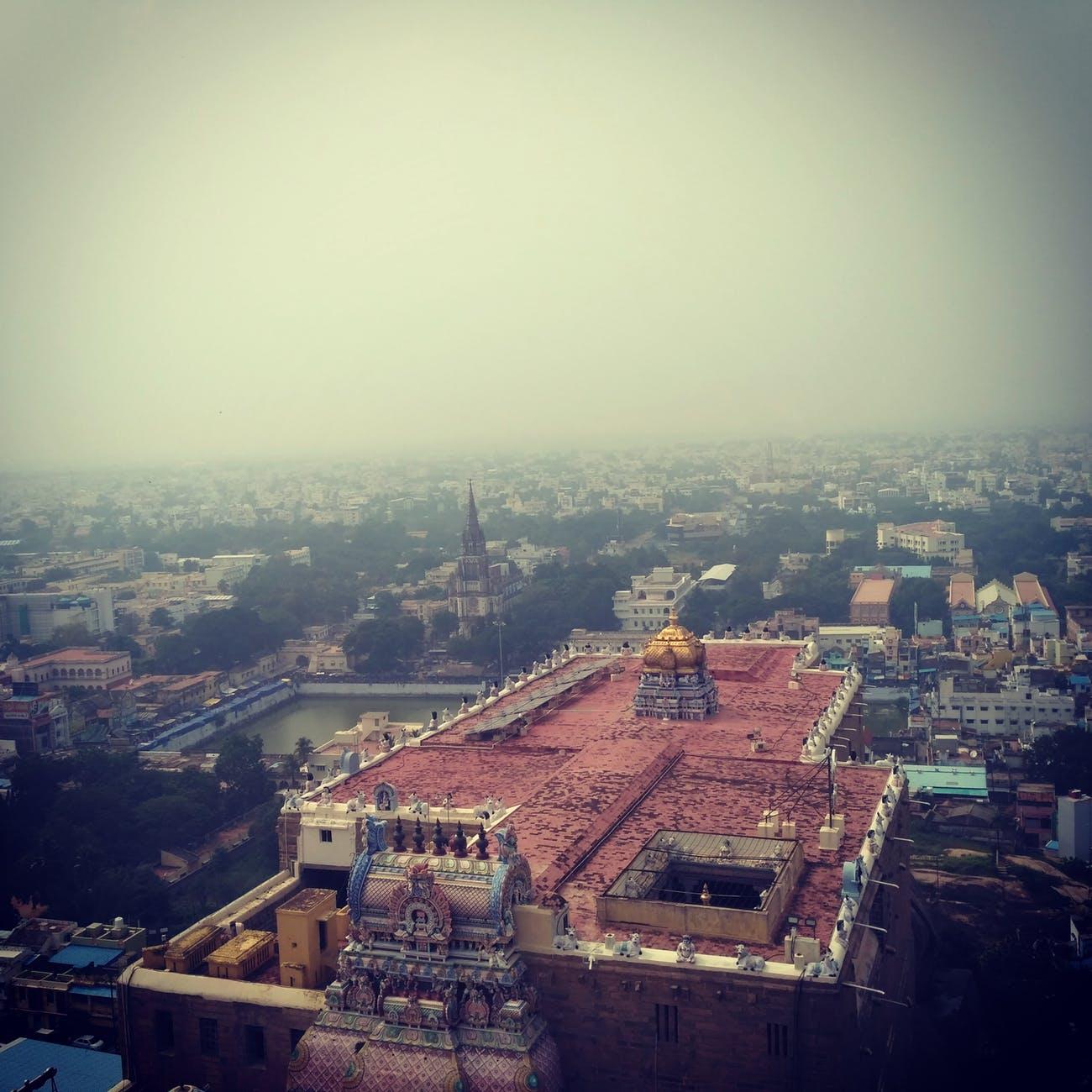 Thayumanaswami