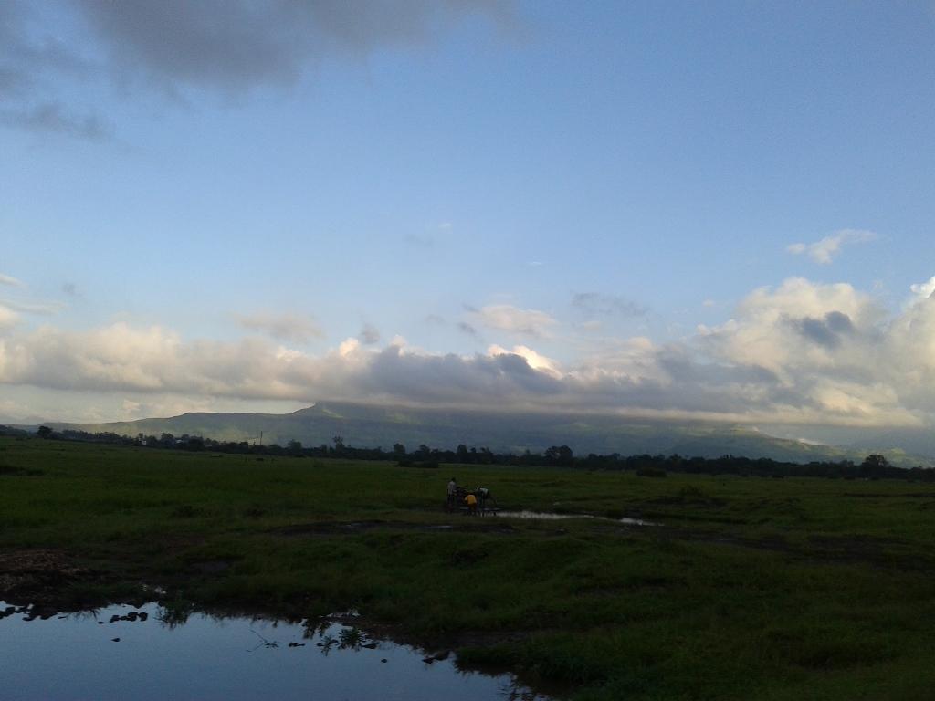 near Tringalwadi, maharashtra