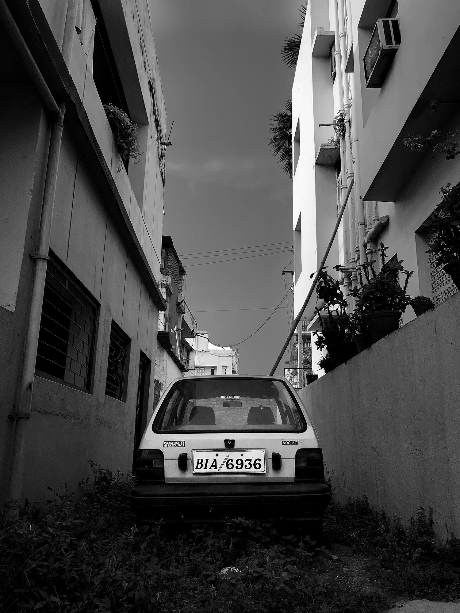 A ride called nostalgia