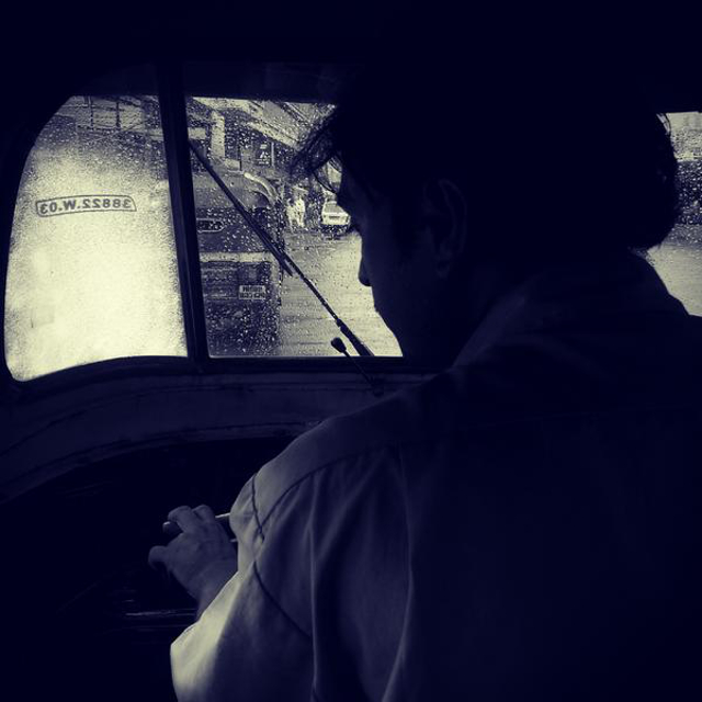 The character of people is seldom black and white, but more often a shade of grey.