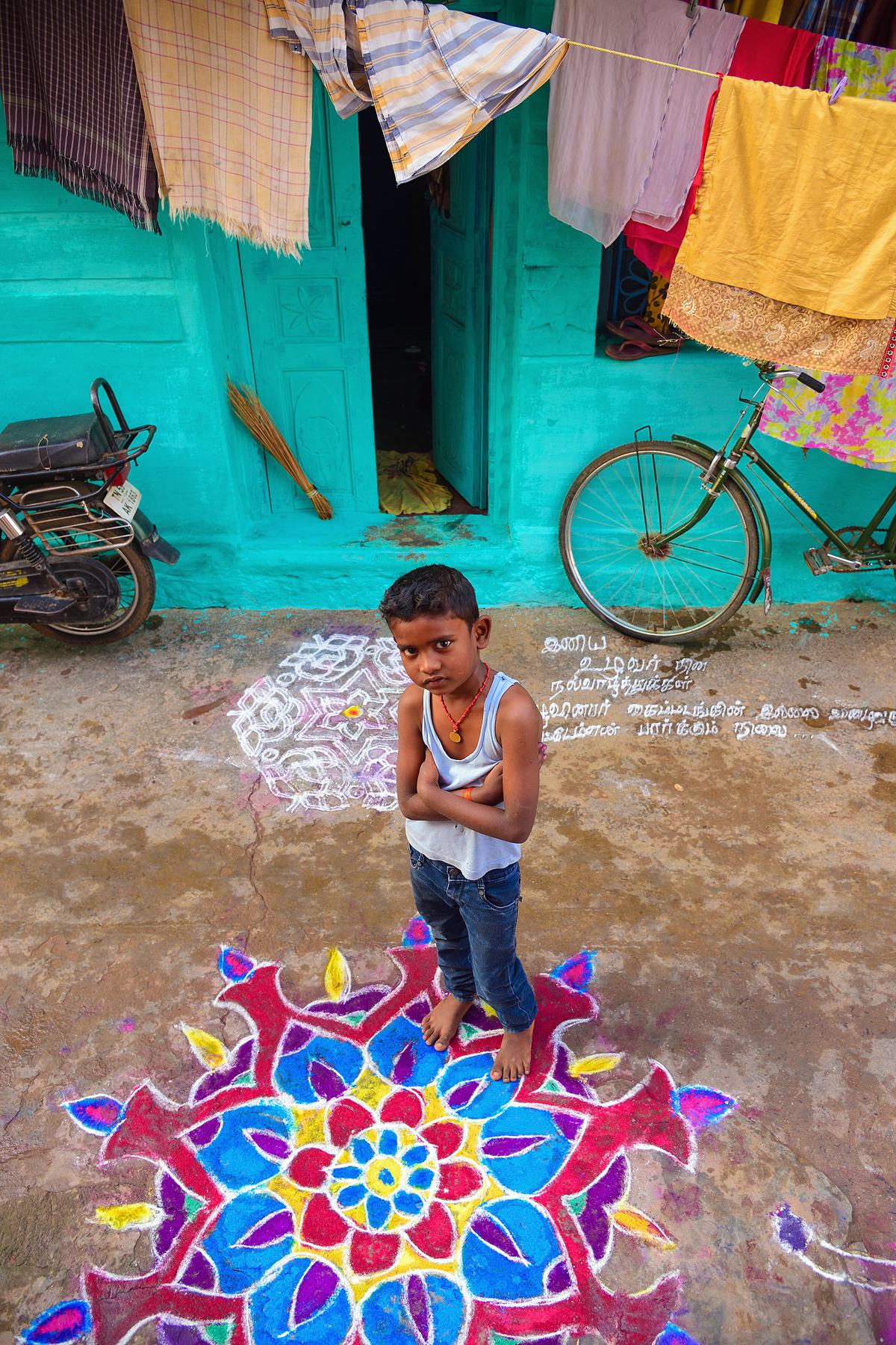 photo taken from madhura (tamil nadu) 