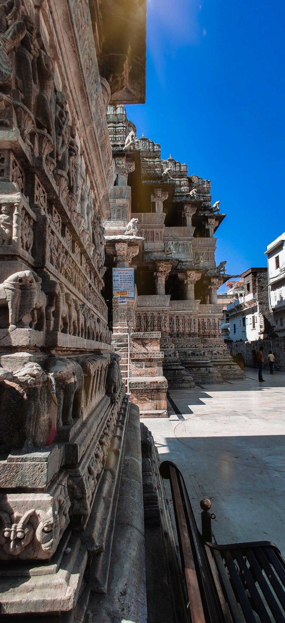 Lord Jagannathrai temple of Udaipur
