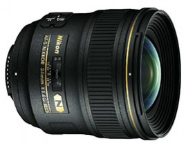 Nikkor AF-S 24mm f/1.4G ED