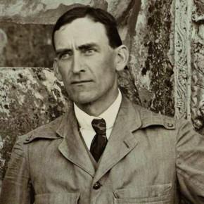 A profile of John Marshall Adams
