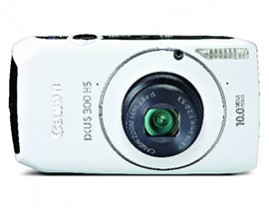 Canon Digital IXUS 300 HS