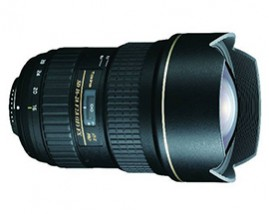 Tokina AT-X PRO SD 16-28mm f/2.8 (IF) FX