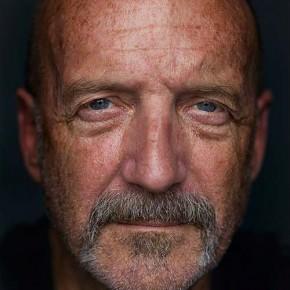 A portrait of David Alan Harvey