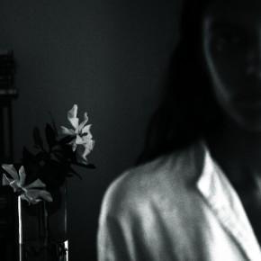 A photograph from the series Longing. Photograph/Prabuddha Dasgupta