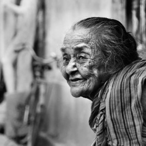 "eams Title: Dreams ""This old lady caught my attention in Kumortuli, Kolkata, which is a potters' colony. I was taken aback by her resilience to fight the hardships of life, apparent in her eyes. For me, she still has a lot of dreams that are unfulfilled."" Camera: Nikon D80 Lens: Nikkor 18–135mm f/3.5-5.6G IF- ED ISO: 200 Aperture: f/ 5.6 Shutterspeed: 1/50sec Photograph/ Krishnendu Chakraborty, Kolkata"