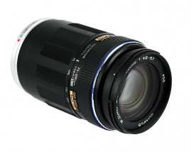 Olympus M.ZUIKO Digital ED 75–300mm f/4.8-6.7