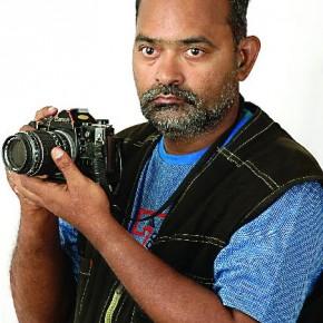 S Ganapathi Rao