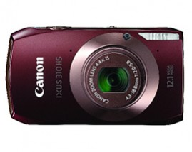 Canon Digital IXUS 310 HS