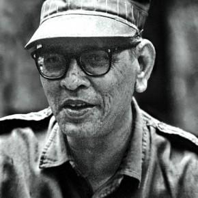 Madhaviah Krishnan
