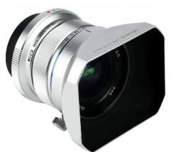 Olympus M.Zuiko Digital 12mm f/2 ED MSC