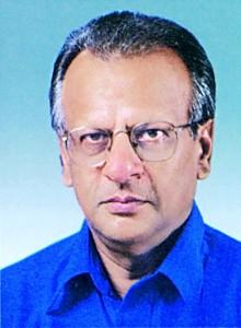 Ashok Dilwali himself