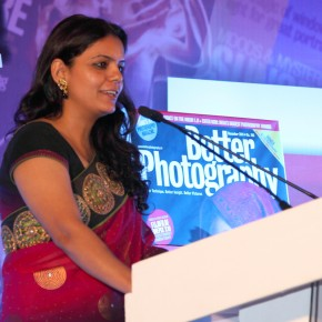 Neha Mutreja, Senior Features Writer, Better Photography introduces the Hindi edition of Better Photography to the audience