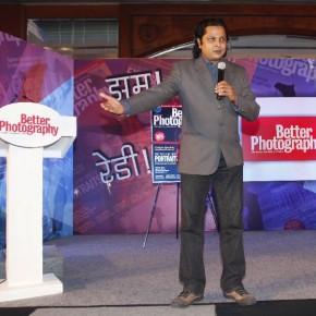 K Madhavan Pillai speaks about his view on the future of Better Photography Hindi.