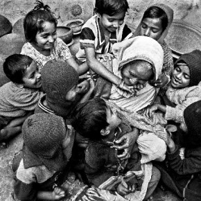 Photograph/Gautam Basu