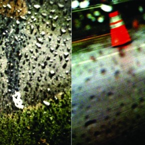 Diptychs are useful for forming visual associations in daily life. Photograph/Chase Jarvis