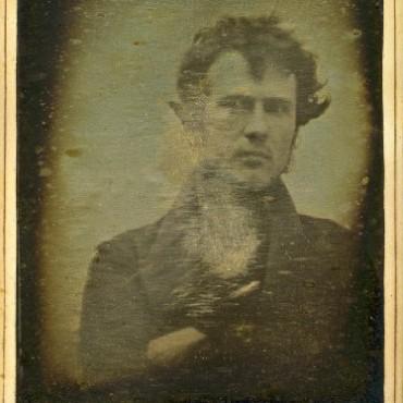 Photograph/Robert Cornelius; Image Courtesy: Library of Congress Prints and Photographs Division, Washington DC