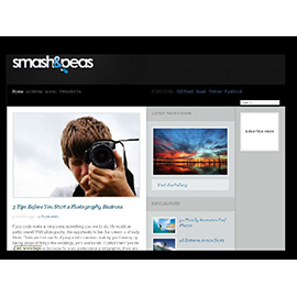 The blog provides the 'staples' of photography—the basics, easy tips and techniques, advice about the right gear—no matter what kind of photographer you are or what genre you are into.