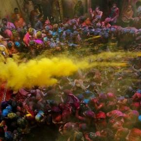 Photograph/Goutam Daw