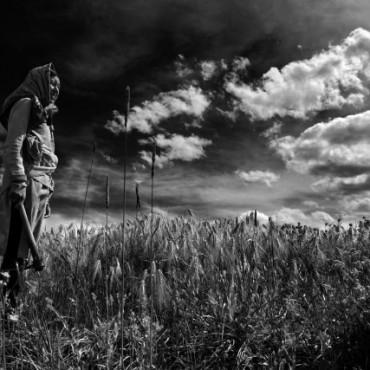 Photograph/ Idris Ahmed