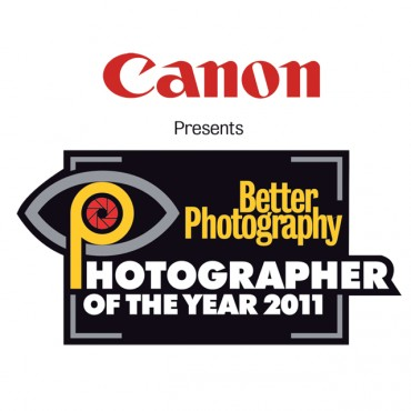 Canon-Better Photography Photographer of the Year 2011