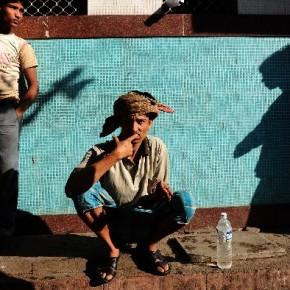 Photograph/S L Shanthkumar