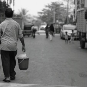 Photograph/Gokul Mudambile
