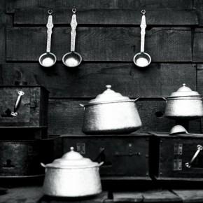 Manali, 1982. Photograph/Jagdish Agarwal