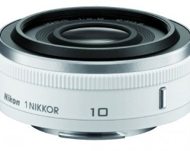 1 Nikkor 10mm f/2.8