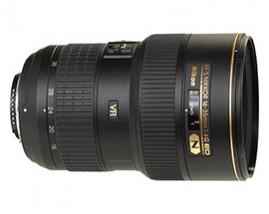 Nikkor AF-S 16—35mm f/4G ED VR