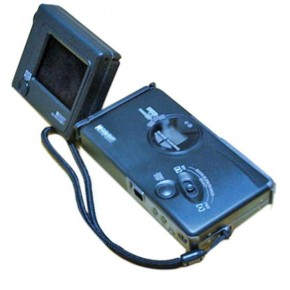 Ricoh RDC-1: This was the first digital camera to offer both still and moving image and sound recording/reproduction. It was made available to consumers in 1995.