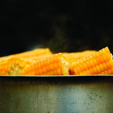 Always try different angles to make your food look appetising. Photograph/Manu Mohan.
