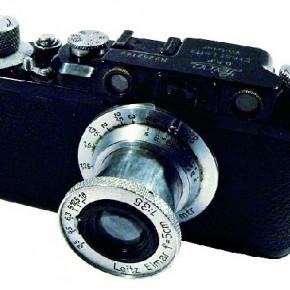 Leica II