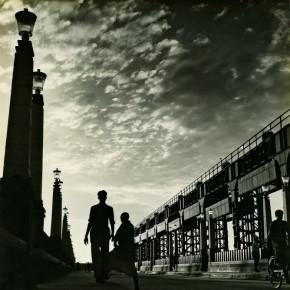 The Bhakra site. Photograph/Kulwant Roy