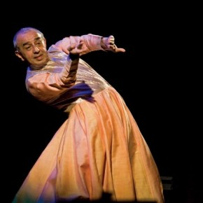 Look for moments when the ecstacy of the dancer is projected through his body posture and movement. Exposure: 1/250sec at f/5.6 (ISO 1000) Photograph/Dr P K M Pillai