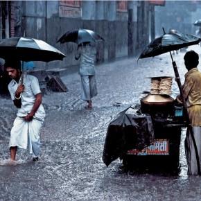 Chandni Chowk, Old Delhi, India, 1983. Photograph/Steve McCurry
