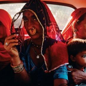 Jodhpur, India, 1996. Photograph/Steve McCurry