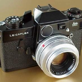 LEICAFLEX. Source: www.leicatime.com