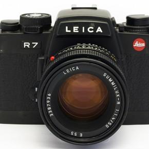 Leica R7. Source: www.camerapedia.wikia.com