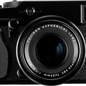 Unlike pro cameras from other companies, it is heartening to see that Fujifilm has included a dedicated switch to toggle between autofocus modes. Differently done from the X100, the viewfinder toggle points downwards, making it easier to access.