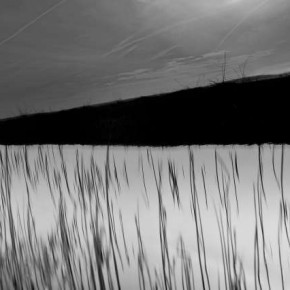 Did you know that you can shoot landscapes handheld, at slow shutterspeeds? This is the effect you will get. Photograph/Chris Friel