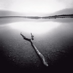Pinhole photography is the original source of long exposures. Use this for capturing stunning seascapes.Photograph/Kirsten Thormann