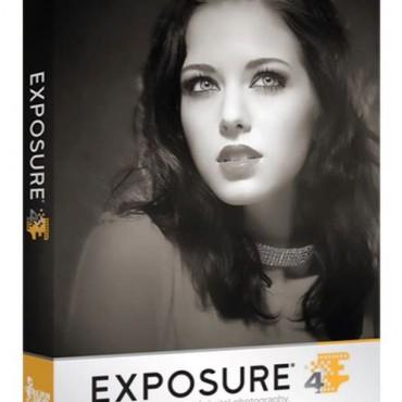 Alien Skin Exposure 4