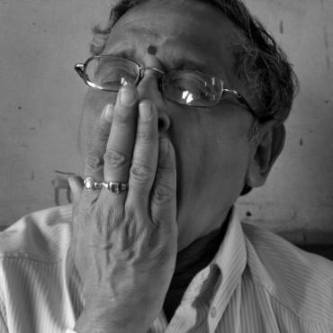 All photographs by Chirodeep Chaudhari