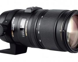 Sigma APO 50–150mm F2.8 EX DC OS HSM